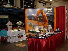Moab Exhibit