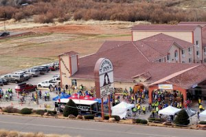 Tradeshow Or Expo at Aarchway Inn Moab