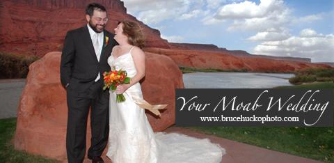 Moab Photographer Bruce Hucko